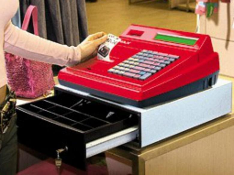 Registratore di cassa (foto tratta da plusufficio.it)