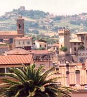 San Benedetto del Tronto, Paese Alto