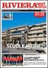 Riviera Oggi Settimanale, edizione del 2 maggio