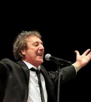 Serata di comicità a Grottammare con Enzo Iacchetti e Gene Gnocchi