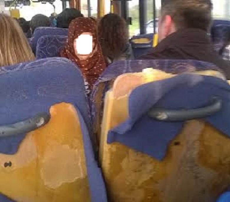 Autobus disastrati
