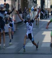 La vittoria di Amabili in Treviso