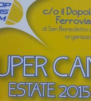 Super Camp 2015