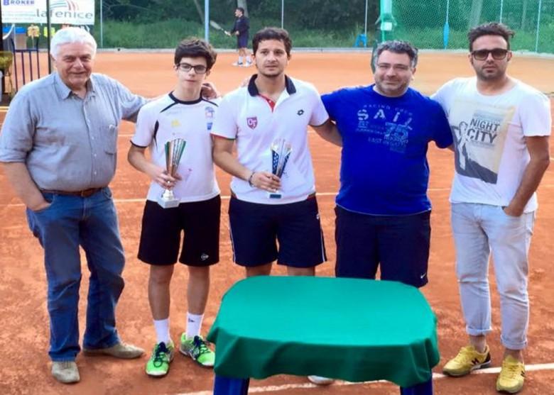 CS Trofeo Balice - Cristian Valentini
