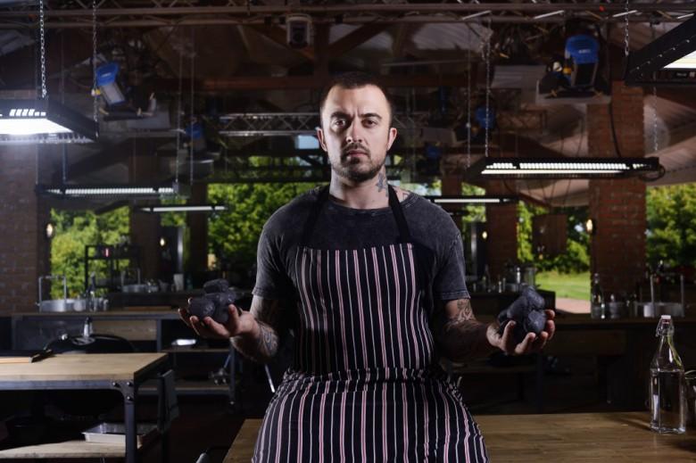 Chef Rubio (fonte foto www.dmax.it)