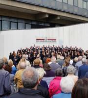 Commemorazione (foto tratta dal Comune di San Benedetto)