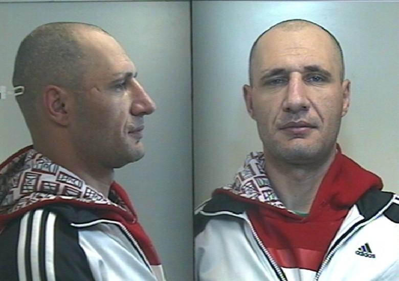 Silviu Dima, il rumeno latitante arrestato a  Martinsicuro