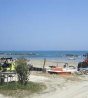Lavori in corso al Villaggio dei Pescatori