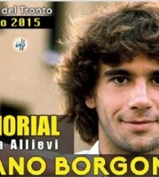 Secondo memorial Stefano Borgonovo