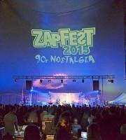 ZapFest (gennaio 2015 foto di Diana Gabrielli)