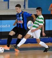 calcio a 5 giovanile