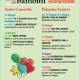 Programma festa dei bambini