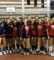 La Serie D femminile