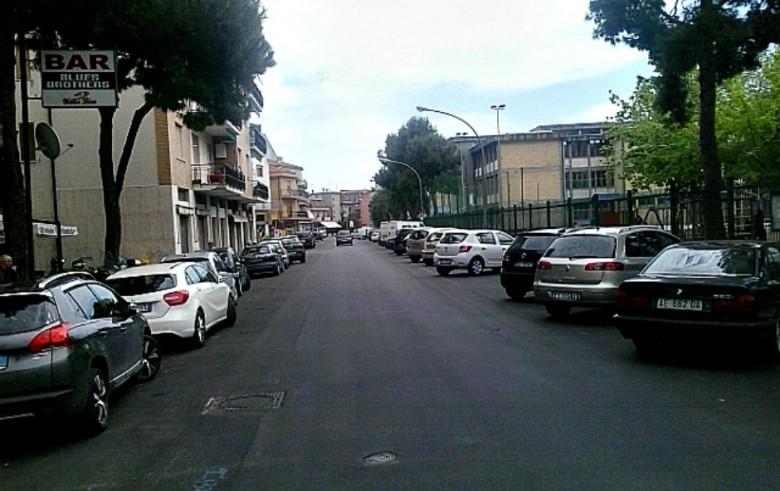 Quartiere San Filippo Neri (foto di repertorio)