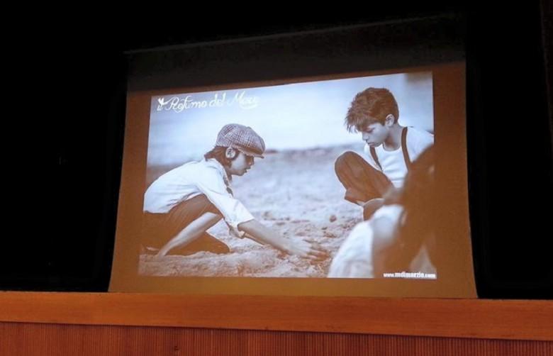 """Anteprima di """"Il profumo del mare"""" (foto di Margherita Sorge)"""