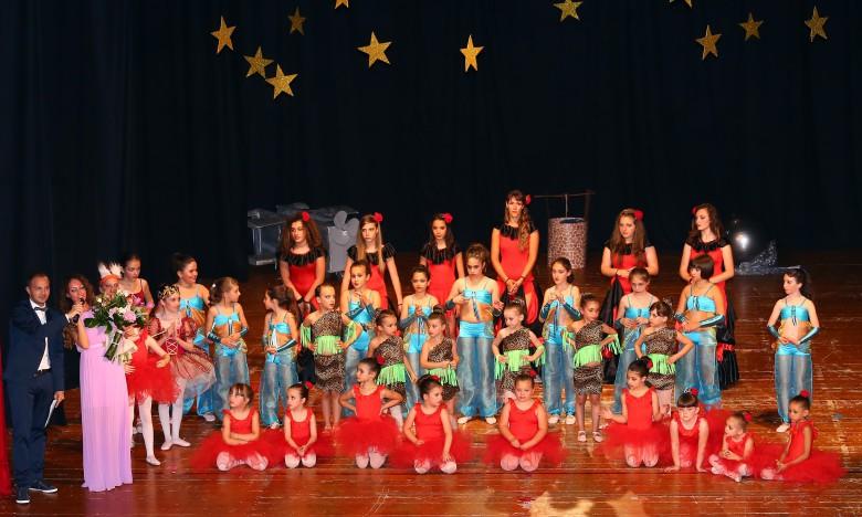DanzArte Academy