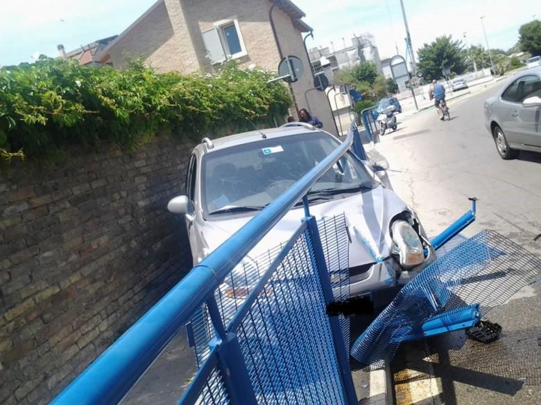 Incidente in via Morosini, 19 giugno