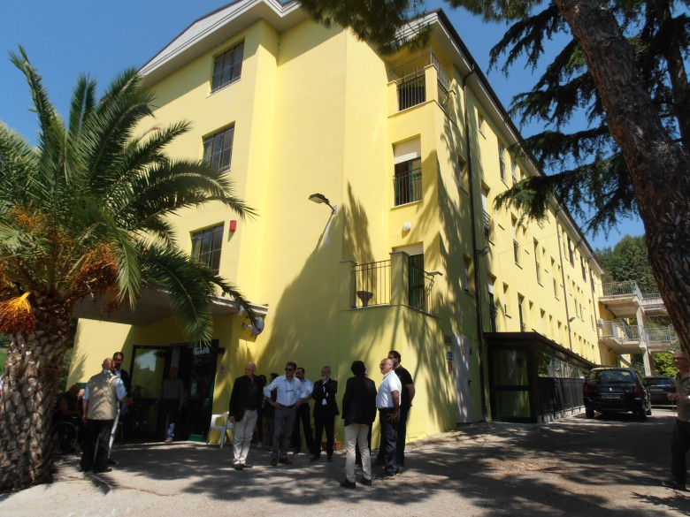 Residenza Pelagallo