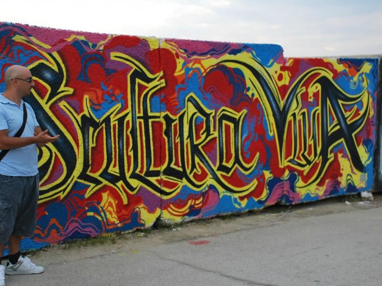 Scultura Viva 2015