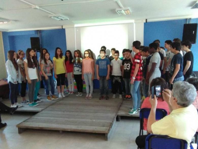 Scuola Cappella