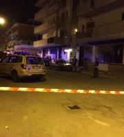 Sparatoria a Martinsicuro, un morto in quartiere Tronto, domenica 7 giugno 2015
