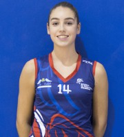 Giulia Pierantozzi