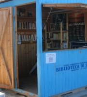 Biblioteca di spiaggia