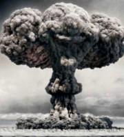 Fungo atomico (foto tratta dal sito peacereporter.net)
