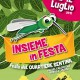 Locandina Festa del Quartiere Sentina Estate 2015