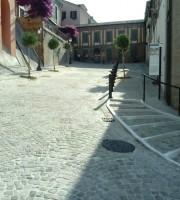 Pruacs, via del Consolato