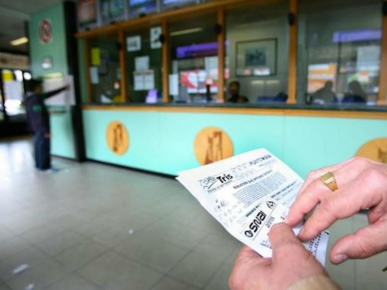 Sala scommesse (foto tratta dal sito gioconews.it)