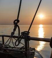 Pesca sulla lampara