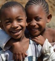 Bimbi etiopi