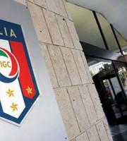 L'ingresso degli uffici della Lega Pro (da www.ottopagine.it)