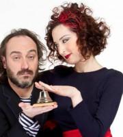 Marta e Gianluca