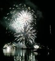 Fuochi d'artificio, Festa Madonna della Marina