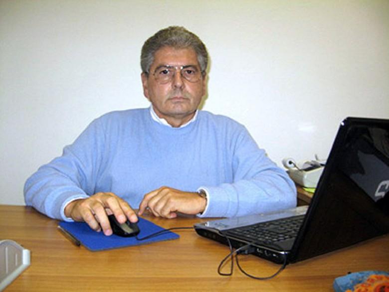 Gianluigi Scaltritti