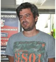 Andrea Fedeli al Riviera delle Palme