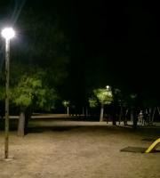 Illuminazione a Massignano