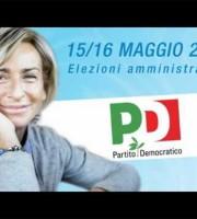 Manifesto elettorale di Margherita Sorge alle elezioni 2011