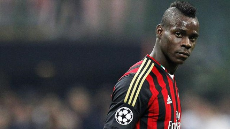 Mario Balotelli (foto da mondiali.net)