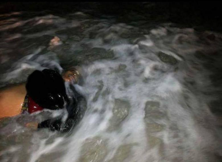 Morte nel Mediterraneo