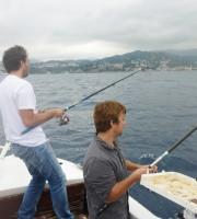 Pesca drifting