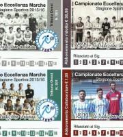 campagna abbonamenti 2015-16 Grottammare calcio