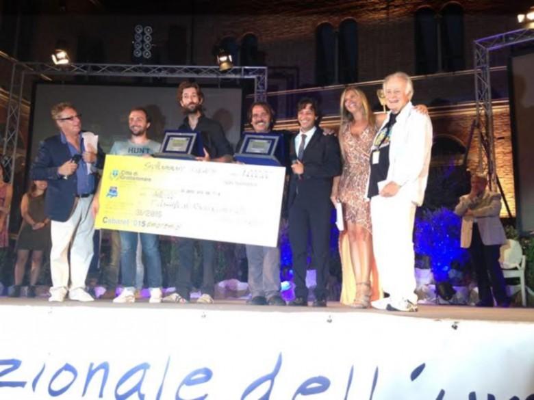 Cabaret Amore mio, i vincitori del 2015