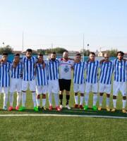 Una formazione del Martinsicuro 2015-16