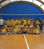ASD 43° Parallelo Volley