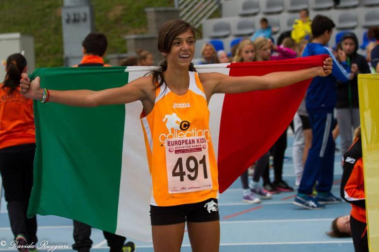 Emma Silvestri