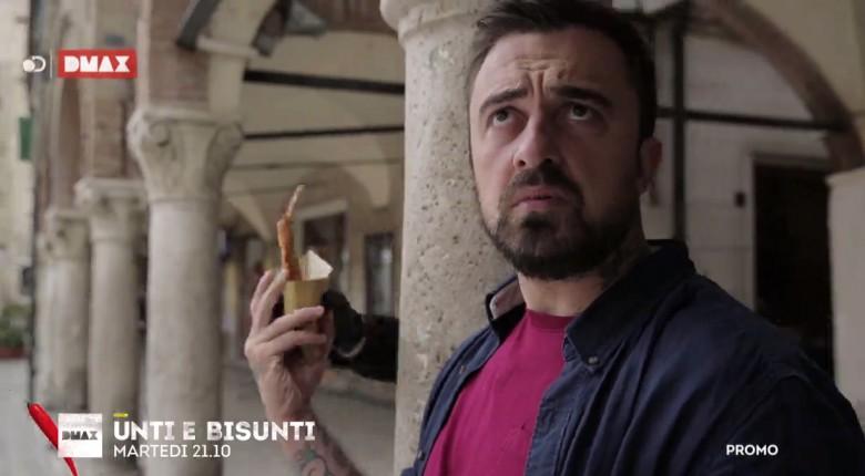 """Promo """"Unti e Bisunti"""""""