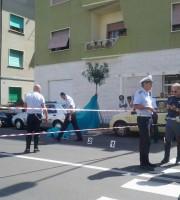 Incidente mortale in via Manzoni, 8 settembre